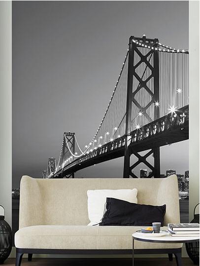 Urban en stad fotobehang - Fotobehang kopen en prijzen vergelijken